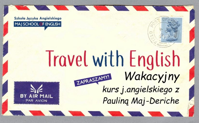 Travel with English